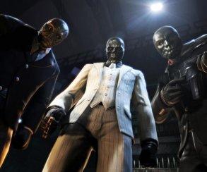 На Comic-Con 2013 показали геймплей Batman: Arkham Origins Blackgate