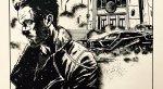 Инктябрь: что ипочему рисуют художники комиксов вэтом флешмобе?. - Изображение 40