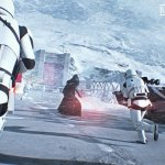 Скриншот Star Wars Battlefront II (2017) – Изображение 32