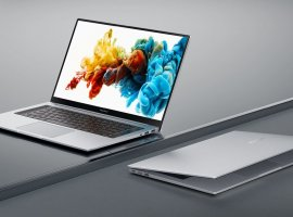 Honor представил ноутбук MagicBook Pro Ryzen Edition напроцессорах AMD Ryzen 3000