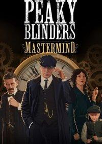 Peaky Blinders: Mastermind – фото обложки игры