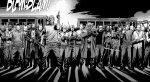 Галерея. Самые крутые сражения вкомиксе «Ходячие мертвецы». - Изображение 15