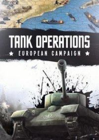 Tank Operations: European Campaign – фото обложки игры