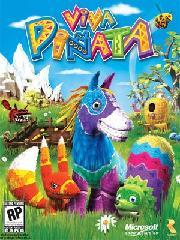 Viva Pinata – фото обложки игры
