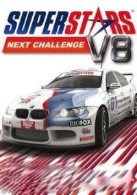 Superstars V8: Next Challenge – фото обложки игры