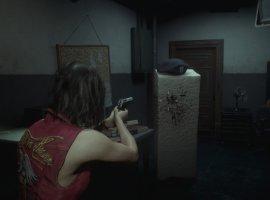 Приятного аппетита! Энтузиаст заменил всех врагов в ремейке Resident Evil 2 на тофу