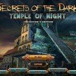 Скриншот Secrets of the Dark: Temple of Night – Изображение 5