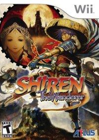 Shiren the Wanderer – фото обложки игры