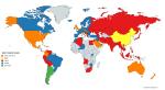 Team Fortress 2 популярна в Америке, Мексике и Австралии, PUBG — в Китае,  а Dota 2 — в странах СНГ. - Изображение 1