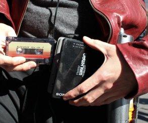 В США снова хорошо продаются аудиокассеты —из-за «Стражей Галактики»!