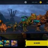 Скриншот Dino Squad – Изображение 1