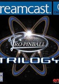 Pro Pinball Trilogy – фото обложки игры