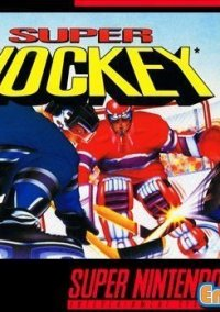 Super Hockey – фото обложки игры