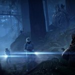 Скриншот Star Wars Battlefront II (2017) – Изображение 3