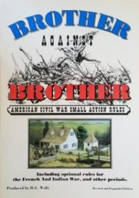 Brother against Brother: The Drawing of the Sword