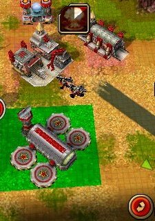 Command & Conquer: Red Alert (2009)