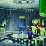 Скриншот Star Trek: Judgement Rites – Изображение 3