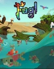 Fugl – Meditative bird flying game – фото обложки игры