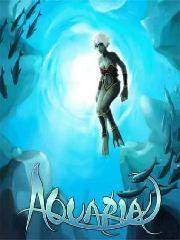 Aquaria – фото обложки игры