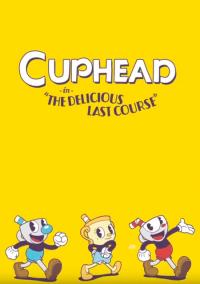 Cuphead: The Delicious Last Course – фото обложки игры