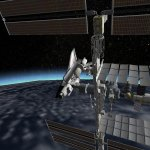 Скриншот Space Shuttle Simulator – Изображение 7