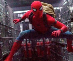 Том Холланд «случайно» раскрыл название второго фильма оЧеловеке-пауке