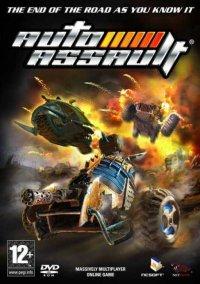 Auto Assault – фото обложки игры