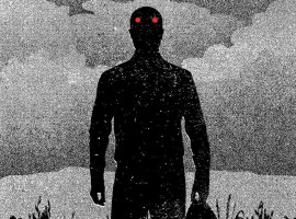 Убийство имистика втрейлере сериала «Чужак» пороману Стивена Кинга