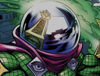 Кто такой Мистерио игде можно увидеть главного обманщика вселенной Marvel?