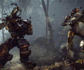 В Anthem нельзя экипировать оружие сразу после находки — и другие подробности игры