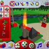 Скриншот LEGO Creator: Knight's Kingdom – Изображение 4