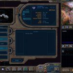 Скриншот Galactic Civilizations (2003) – Изображение 2