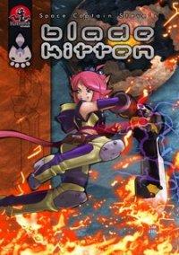 Blade Kitten – фото обложки игры