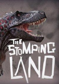 The Stomping Land – фото обложки игры