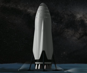 Глава Boeing намерен обогнать Илона Маска в«Марсианской гонке»