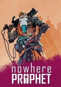 Nowhere Prophet – фото обложки игры