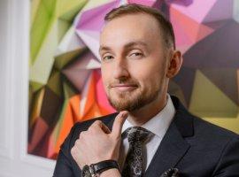 Ведущий RuHub Митя Серебренников: «Все мои авторитеты из WarCraft 3. Это Grubby, ToD и MaDFrog»