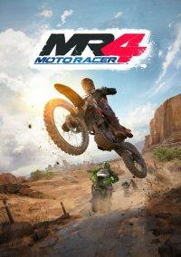 Moto Racer 4 – фото обложки игры