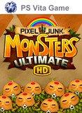 PixelJunk Monsters: Ultimate HD – фото обложки игры