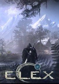 Elex – фото обложки игры