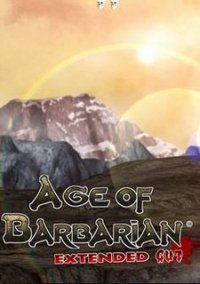 Age of Barbarian Extended Cut – фото обложки игры