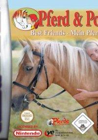 Best Friends: My Horse – фото обложки игры