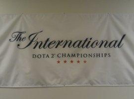 The International 3. Расписание матчей по DotA 2