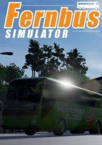 Fernbus Simulator – фото обложки игры