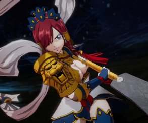 RPG поаниме Fairy Tail перенесли налето 2020 года