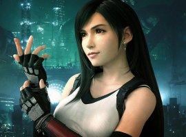 Трейлер Final Fantasy VII Remake с TGS 2019: знакомые сцены и новые лица