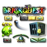 Brickquest
