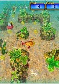 Aqua Fish – фото обложки игры