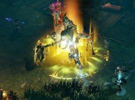 В Diablo: Immortal без подключения к интернету сыграть не получится