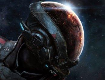 Год Mass Effect: Andromeda— вспоминаем, как погибала великая серия